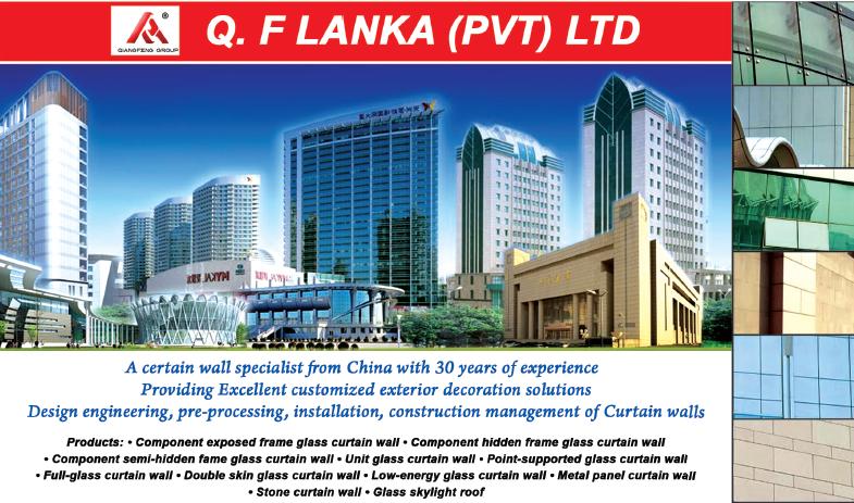 Q.F.Lanka(Pvt) Ltd
